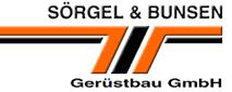 SÖRGEL & BUNSEN Gerüstbau GmbH